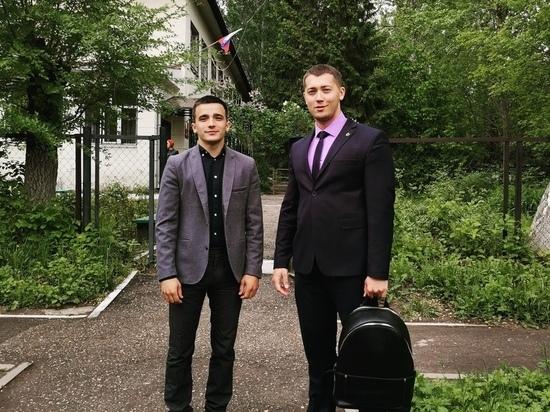 Изнасиловавший Диану Шурыгину Семенов будет полностью свободен через 2 недели