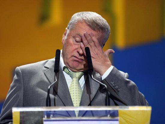 Жириновский поддержал женщин, не желающих иметь детей