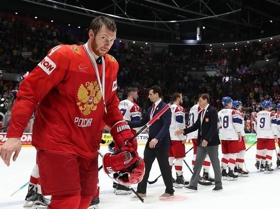 Попали под каток: чиновники нашли оправдание неудаче хоккейной сборной
