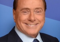 Берлускони стал депутатом Европарламента