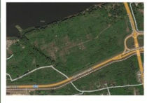 В Кемерове на берегу реки построят новый ТЦ