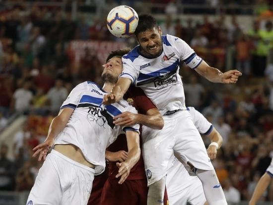 «Аталанта» оставила «Милан» без Лиги чемпионов