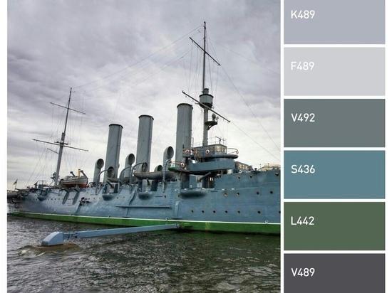 34d9b3c40814b Финские дизайнеры «разобрали» Петербург на оттенки серого и не только