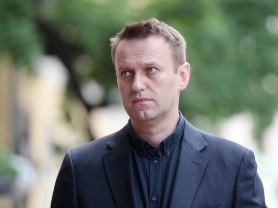 Минюст в девятый раз отказал в регистрации партии Навального