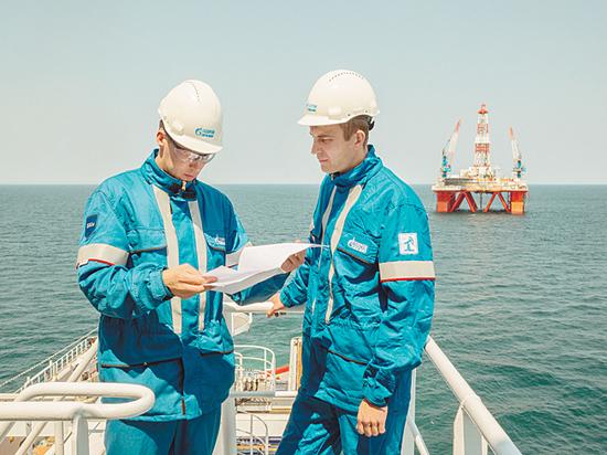 Россия и США раскачивают лодку ОПЕК+