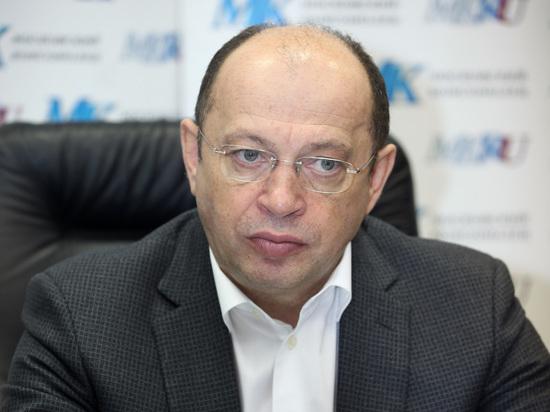 Российская премьер-лига запросила видеопросмотр: Сергей Прядкин подвел итоги сезона