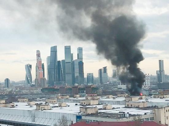 Скандал с пожаром в фондах музея Рублева: задержаны инспекторы МЧС