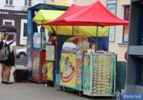В День города в Хабаровске развернется праздничная торговля