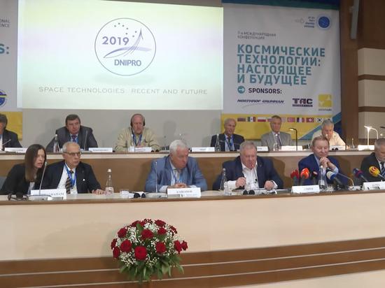 Украинское КБ «Южное» разработало замену ракете «Зенит»