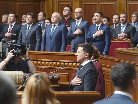 Представитель Зеленского в Раде назвал приоритетные для президента законопроекты