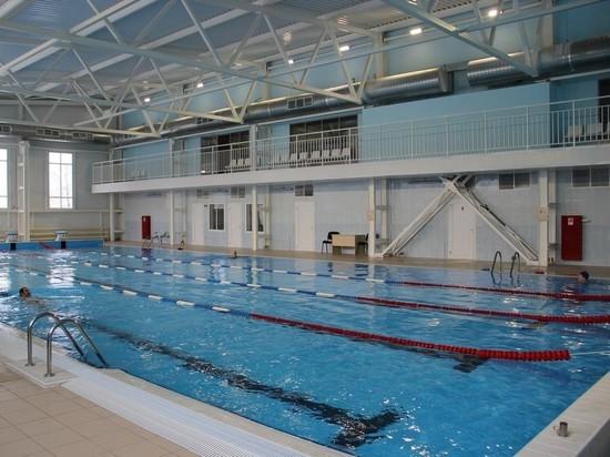 В Аликово планируют построить 25-метровый бассейн