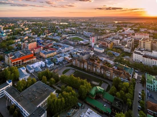 Ульяновск потерял лидерство в рейтинге районов Ульяновской области