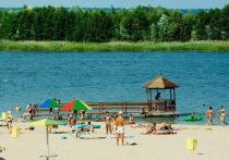 Воронежская область подготовилась к купальному сезону