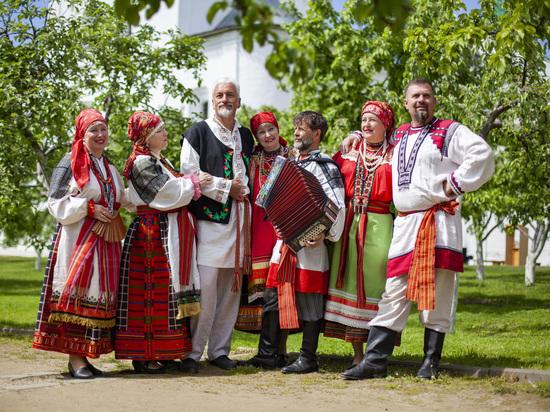 В «Ростовском кремле» завершился традиционный фестиваль музыки и ремесел