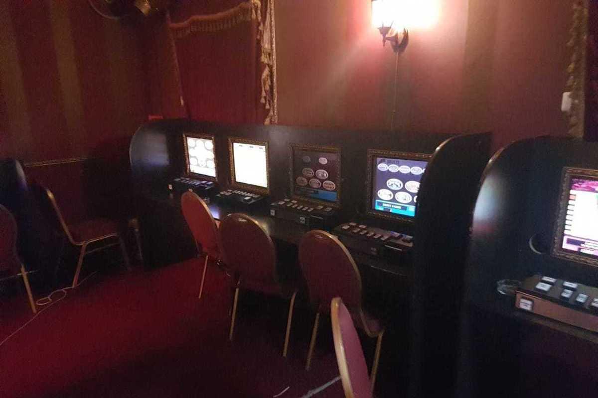 официальный сайт подпольное казино нижний новгород