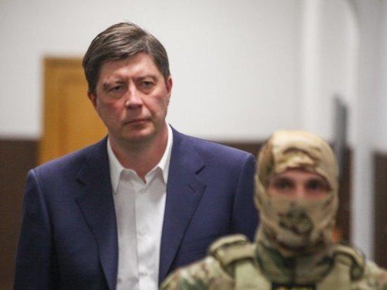 Экс-владелец «Югры» дал показания против «второго Захарченко» из ФСБ