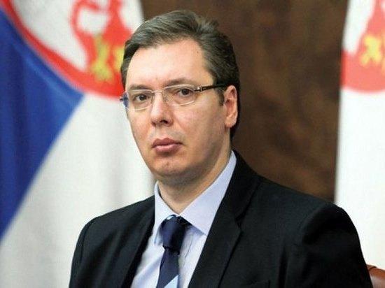Сербия объявила полную боеготовность после задержаний в Косово