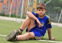 Финал футбольного турнира «Будущее зависит от тебя» открылся в Сочи
