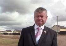 За главу Ширинского района вступились местные депутаты