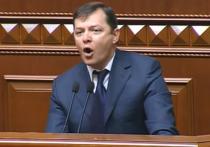 СМИ: Порошенко согласился стать спонсором Ляшко