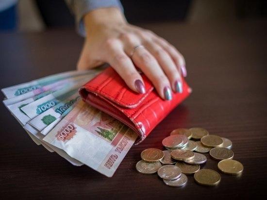 Кошелек: сколько читателей МК в Карелии довольны своей зарплатой