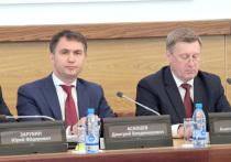 Аква, Авиа и Авто: мэрия Новосибирска отчиталась перед депутатами