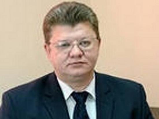 Заместитель главы Ульяновска Гигирев увольняется