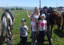 Филиал «РусГидро» организовал несколько экскурсий по Кавказу для детей