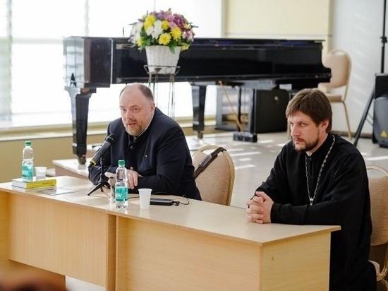 На Сахалине прошли юбилейные Кирилло-Мефодиевские чтения
