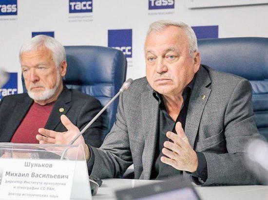 Директор Новосибирского института  едва  не стал самым богатым ученым