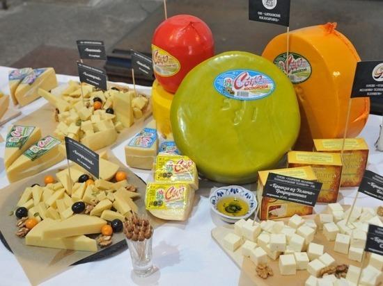 Производство сыра в Ярославской области возросло более чем в 2 раза