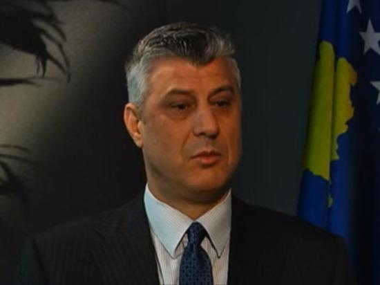 Президент Косово объяснил задержание россиянина: оказывал сопротивление