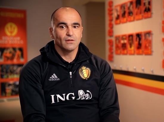 СМИ: Тренер сборной Бельгии по футболу может возглавить