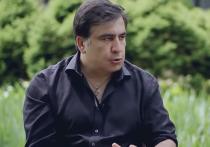 Зеленский вернул Саакашвили гражданство Украины