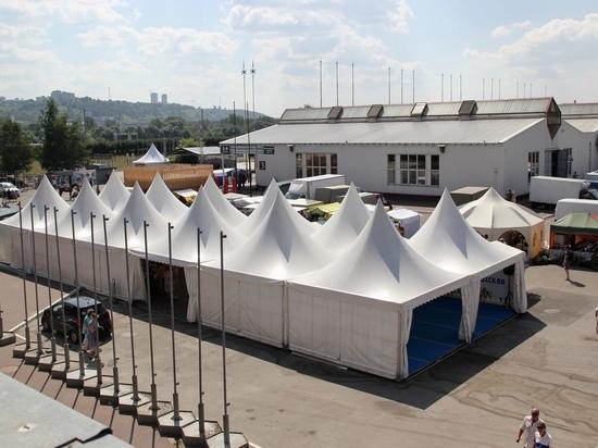 Фестиваль «Семья Нижегородская» пройдет в Нижнем Новгороде