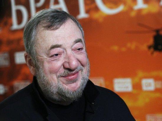 Павел Лунгин прокомментировал слухи о cвоей реанимации: «Все хорошо»