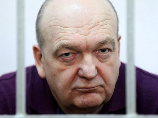 В Калининграде суд отказал экс-главе ФСИН Реймеру в УДО