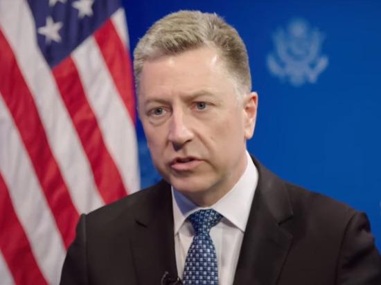 Волкер: США могут признать недействительными российские паспорта для жителей Донбасса