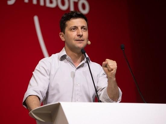 Доесть Порошенко: эксперты объяснили, зачем Зеленский вернул Саакашвили гражданство