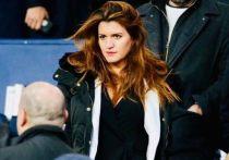 Французский министр (госсекретарь) по вопросам равноправия мужчин и женщин Марлен Шьяппа подала заявление в полицию против «желтых жилетов»