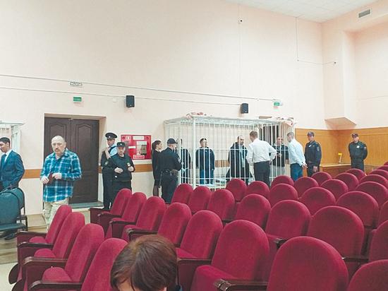 Состоялось очередное заседание суда по делу о страшном пожаре в Кемерово
