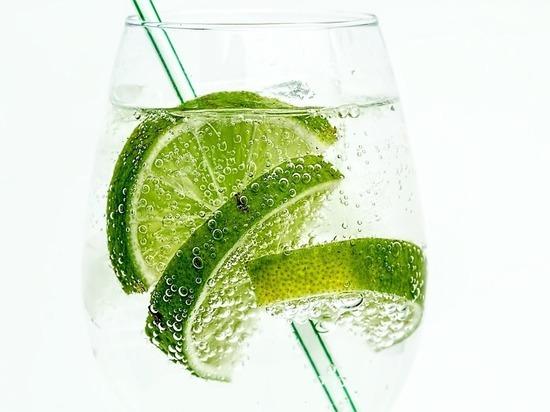 5 напитков, которые спасут от жары