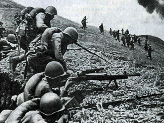 Список калмыцких солдат полнится