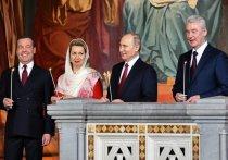 Глава ВЦИОМа прокомментировал причину падения рейтинга Путина