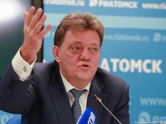 Иван Кляйн «замахнулся» на Егора Лигачева…