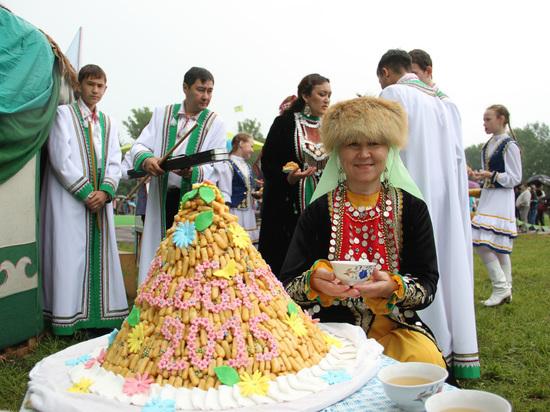 Сабантуи в Башкирии станут безалкогольными