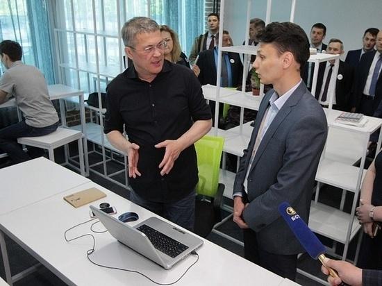 В Башкирии появятся вице-мэры по предпринимательству