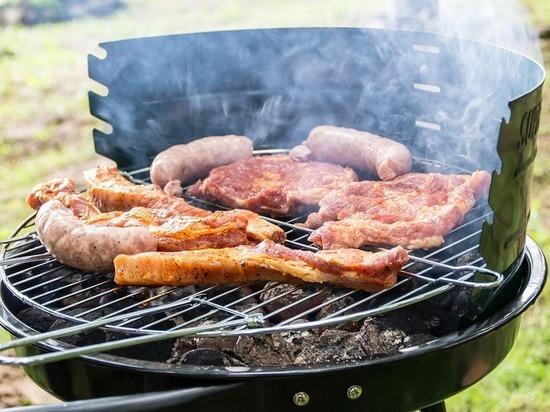 Шашлык с грядки: идеи вкусных блюд для пикника
