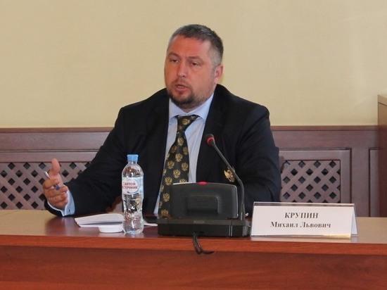 Ярославский омбудсмен предложил создать компанию по обслуживанию детских городков