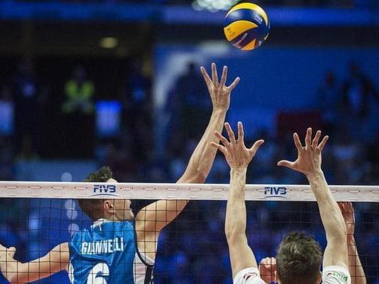 Ярославль пока не попал в список городов где пройдет чемпионат мира по волейболу